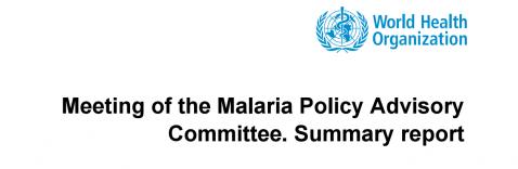 MPAC meeting report