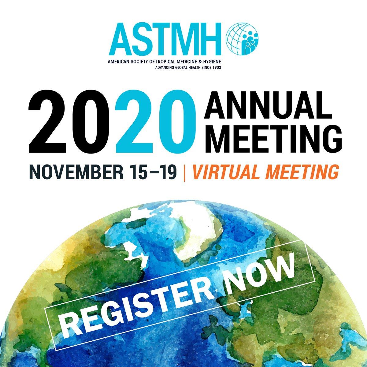 ASTMH-2020-VIRTUAL-Meeting-Announcement
